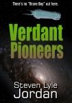 Verdant Pioneers 2015 cover