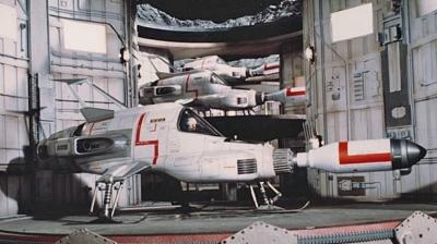 Interceptors from UFO