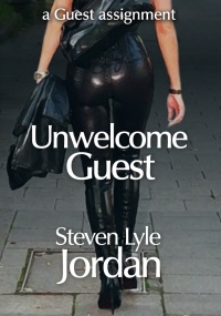 Unwelcome Guest cover