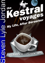 cover of My Life, After Berserker