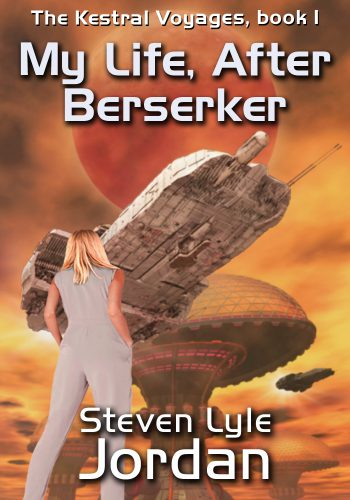 cover for My Life, After Berserker