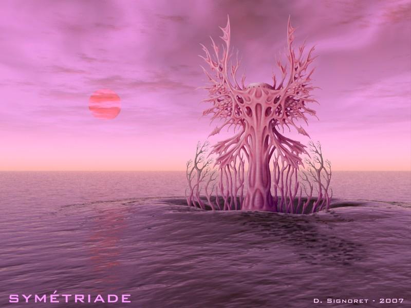 A Symetriade