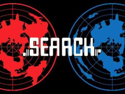 Search TV series logo