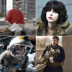 best 21st century sci-fi
