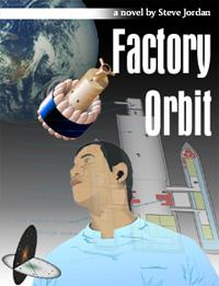 Factory Orbit cover