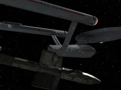 Enterprise and Botany Bay