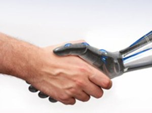 man-machine partnership
