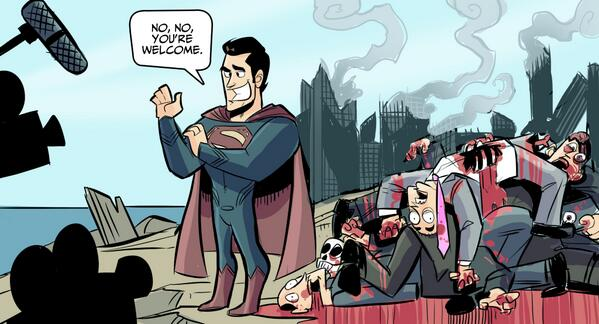 superman-man-of-steel-collateral-damage – Steven Lyle Jordan
