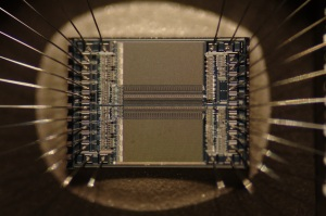 EPROM Microchip