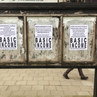 Will a Universal Basic Income world work?