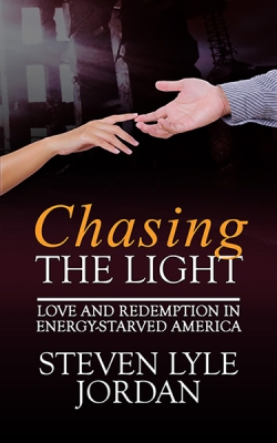 Chasing the Light 2016 cover