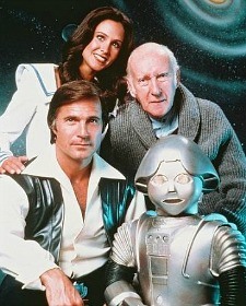 Cast of Buck Rogers