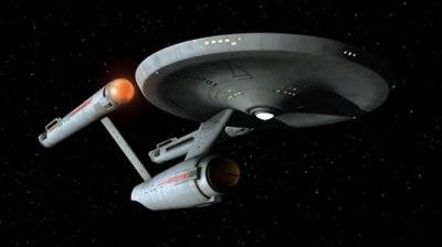 USS Enterprise NCC1701