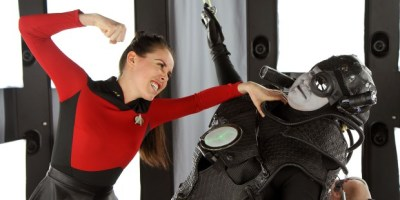 Star Trek fan fiction