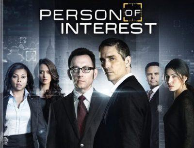 Person of Interest: Team Machine