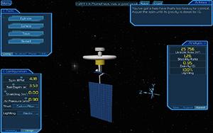 Sim Orbital