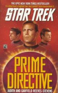 Star Trek: Prime Directive