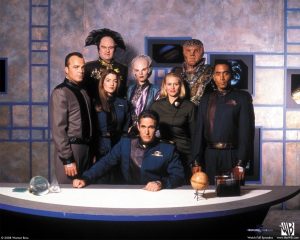 Babylon 5 early cast