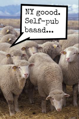 self-pub baaad