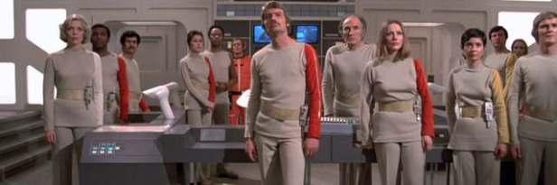 Space: 1999 cast