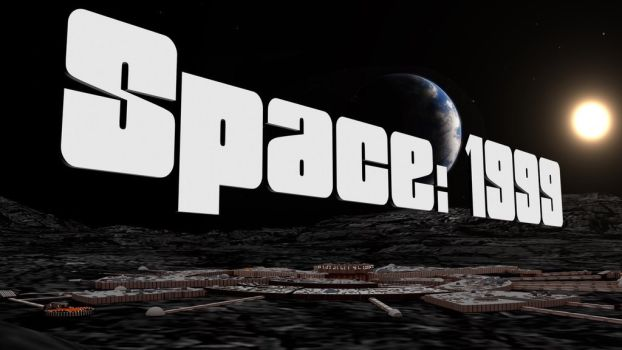 Space: 1999 title