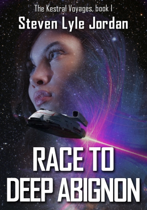 cover of Race to Deep Abignon