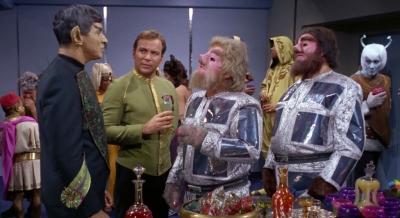 "Star Trek's ""Journey to Babel"""