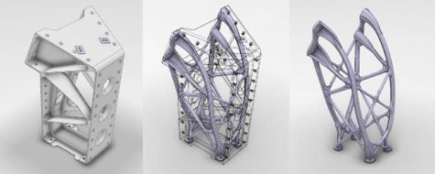 efficient 3-D design