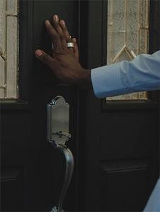Token doorlock