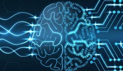 An AI is a digital data processor