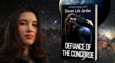 Banner for Defiance of the Concorde