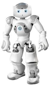NAO, a clumsy and limited humanoid robot