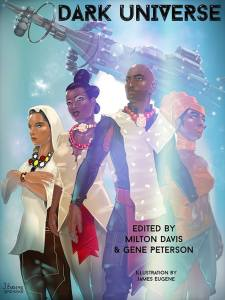 cover of Dark Universe