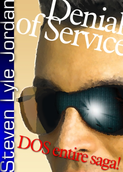 cover of Denial of Service