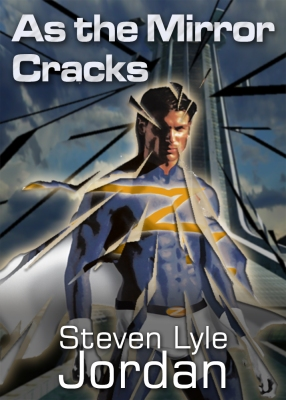cover of As The Mirror Cracks