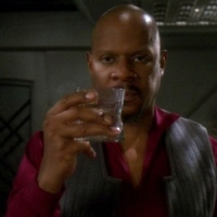 Doing the Sisko