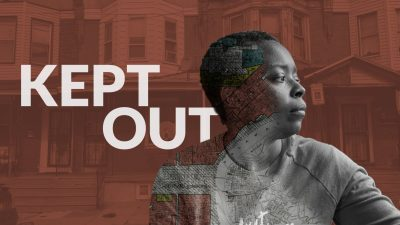 Kept Out: Discrimination against African Americans