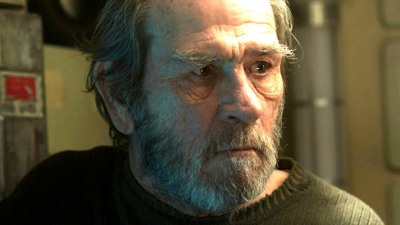 Tommy Lee Jones in Ad Astra