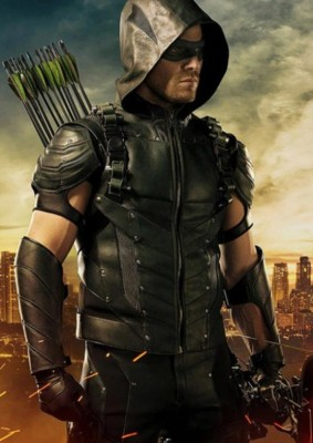 Oliver Queen (Green Arrow)