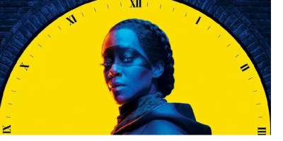 HBO's Watchmen series main character, Sister Night